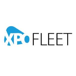 xpo fleet logo